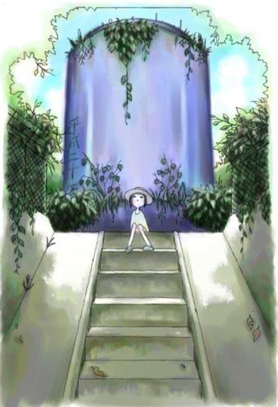[转] 生命是一场孤独的跋涉